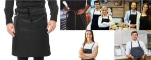 Restaurant Apron Rentals in Cincinnati, Ohio