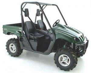 Yamaha Rhino for rent in Wasilla, AK