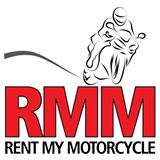 Logo For Rent My Motorcycle