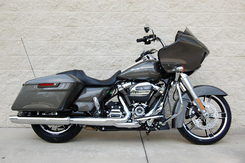 Find A Harley Davidson To Rent In New Orleans Louisiana