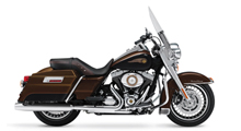 New Orleans Louisiana Local HD Road King Motorcycle Available