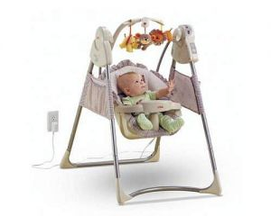 Infant Swings For Rent