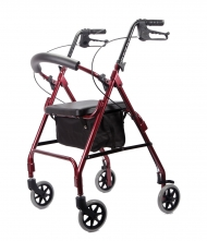 rent a rollator