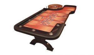 Milwaukee Roulette Table Rentals in Wisconsin