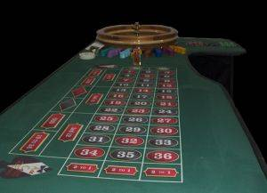 More Casino Equipment from Ace Casino Game Rentals - San Francisco