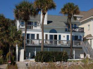 Hilton Head Island Vacation Rentals - 7 Road Runner house for Rent - South Carolina Lodging
