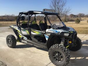 find atv rentals in Kansas City Kansas