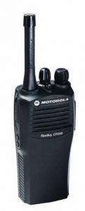 Motorola Two-Way Radio For Rent in Wilmington
