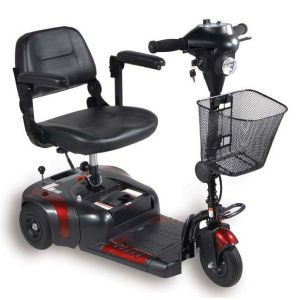 Powerchair-Complete Home Medical
