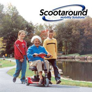 Disney World Vacation Heavy Duty Powerchair Rentals
