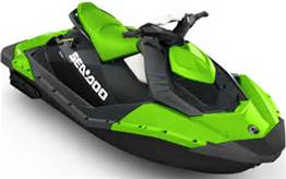 Rent A Jet Ski lake in McHenry Maryland area