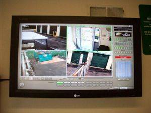 24hr Video Surveillance