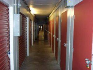 Indoor access 5x10 self storage unit rentals in cincinnati OH