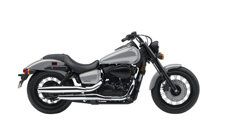 Reserve A Honda Shadow 750