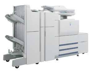 Sharp Black and White Copiers For Rent