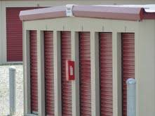 Climate Control 5x10 Self Storage Units For Rent