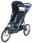 Single Jogging Stroller For Rent in Albuquerque and Santa Fe New Mexico