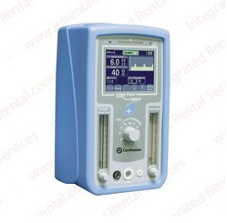 Infant Ventilation Therapy Machine