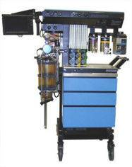 Drager Narkomed 2C - Harford Anesthesia Machine Rentals