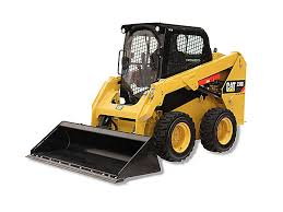 skid steer rental price rates near me {city} {state}