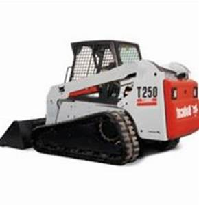 deliver me a skid steer rental