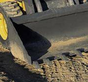 Merced Skidsteer Bucket Attachment Rental In California
