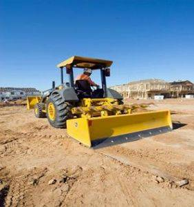 Bakersfield and Los Angeles Skip Loader Rentals in California