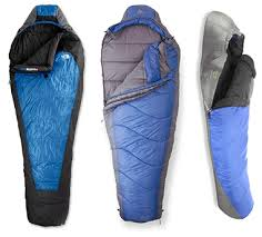 san francisco sleeping bag rentals