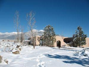 Taos Ski Vacation Rental
