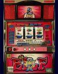 Georgia Slot Machine Rentals