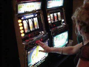 Rental Rate Available For Slot Machine Rentals In ...