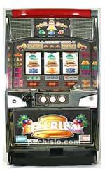 Pennsylvania Slot Machine Rentals