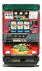 Pennsylvania Slot Machine Rentals - Philadelphia Casino Equipment For Rent