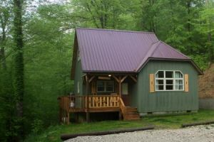 More Storage Rentals from Cabins of Birch Hollow