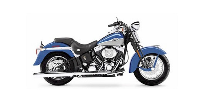Find The HD Softail Springer In Flagstaff Arizona