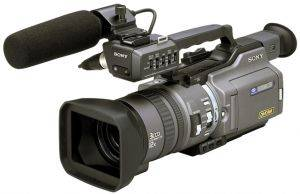 dvDepot Sony DSR-PD150 Camcorder