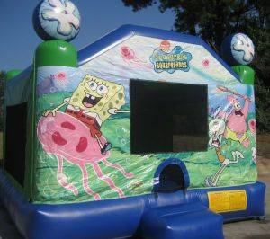 Atlanta Area Inflatable Rentals