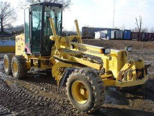 Clarksville Track Loader Rental-Crawler Loader Rentals-Northwest