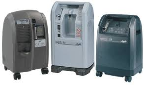 Valencia CA Rental Home Oxygen Concentrator Units