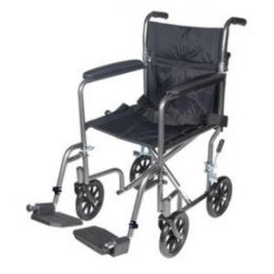 Drive Medical Transport Wheelchair