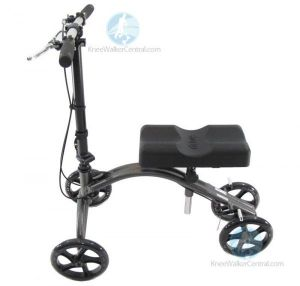 DV8 Steerable Knee Walker Image