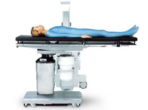 OR Surgical Table