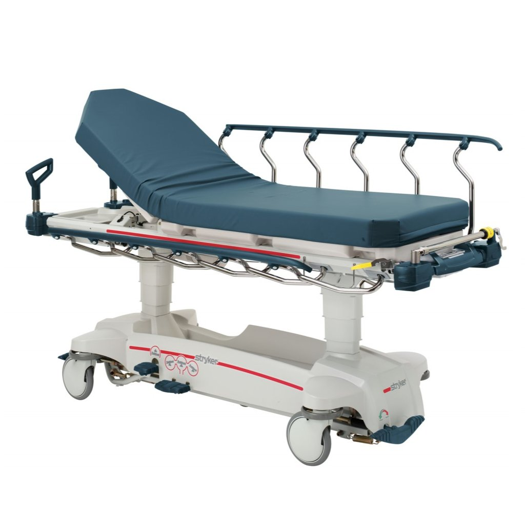 Deliver Procedure Medical Stretchers To Lafayette