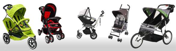 Rent Baby Strollers