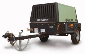 Merced Towable Generators for Rent in California