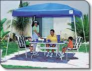 Canopy For Rental in Outer Banks, North Carolina
