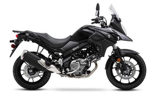 Reserve The Suzuki V-Strom 650 Sport Bike In GA