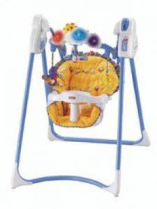 Clearwater Baby Equipment For Rent - Florida Baby Swing For Rent