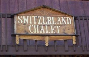 Image of the Switerland Chalet