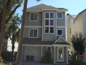 Hilton Head Island Vacation Rentals - 4 Sea Spray house for Rent - South Carolina Lodging